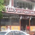 Telis Türkü Bar
