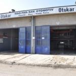 Parsan Otomotiv San. Tic. Ltd. Şti.