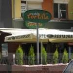 Cadde Tortilla