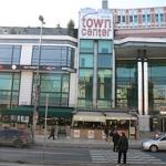 Town Center Alışveriş Merkezi