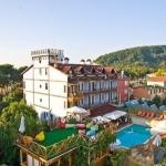 Kurfal Tatil Köyü