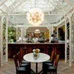 The House Cafe İstinye Park