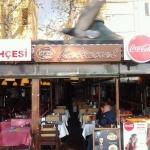 Kehanet Cafe