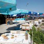Kıyı Restaurant