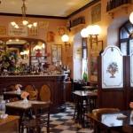 Cafe Du Levant