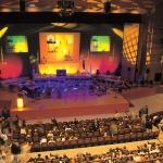Lütfi Kırdar Uluslararası Kongre Ve Sergi Sarayı