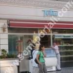 Tutku Pastane Cafe