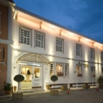 Avicenna Hotel Restaurant Cafe