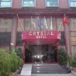 Crystal Hotel İstanbul