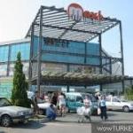 Maxi Shopping City