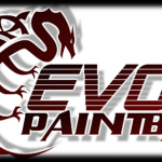 Evo Paintball