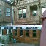 Maltepe Meyzen Türkü Evi