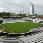 İnönü Stadyumu