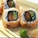 Mori Sushi Mayadrom