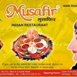 Musafir Indian Restaurant