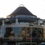 Capacity Alişveriş Merkezi