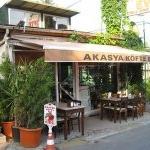 Akasya Köfte Evi