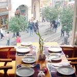 M & N Cafe & Brasserie