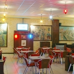 Monaco Nargile Cafe Restoran