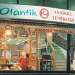 Otantik Anadolu Ev Yemekleri, Kadıköy