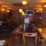 Cafe Barinak