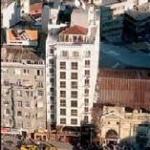 İstanbul Savoy Hotel