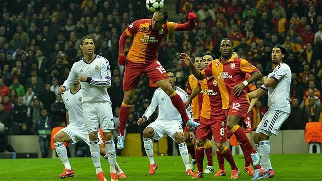 Galatasaray - Real Madrid maçı hangi kanalda?