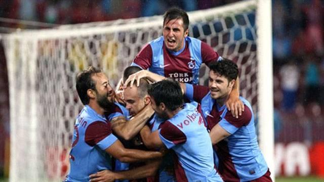 Trabzonspor - Lazio maçı ne zaman saat kaçta hangi kanalda?