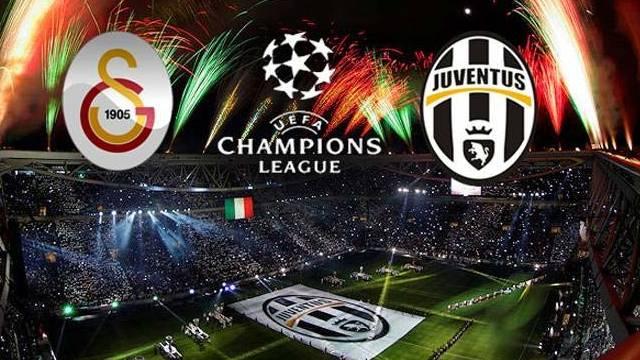 Galatasaray Juventus maçı ne zaman, saat kaçta, hangi kanalda?