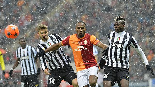 Galatasaray Tur Atlad�