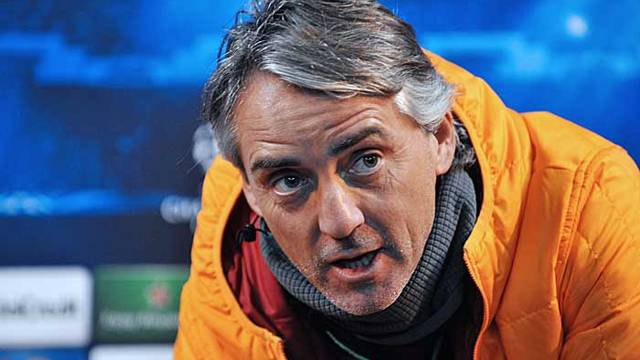 Mancini'nin transfer listesi