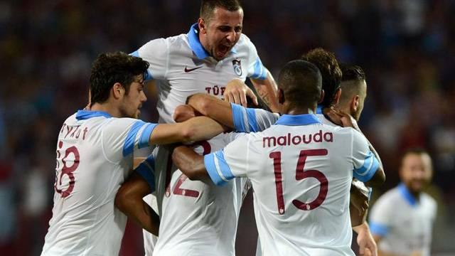 Trabzonspor Juventus maçı ne zaman saat kaçta?