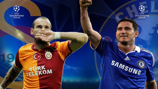 Galatasaray - Chelsea maçı ne zaman, hangi kanalda, saat kaçta, şifresiz kanallar neler?