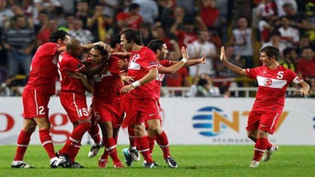 2014 Dünya Kupası kuraları çekildi!