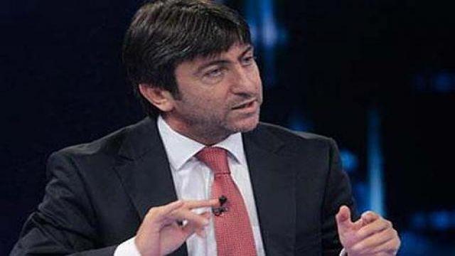 Rıdvan, Aydınlar'ı bombaladı! (Video)