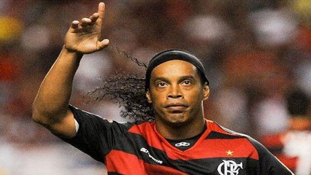 Kartal'dan Ronaldinho bombası!