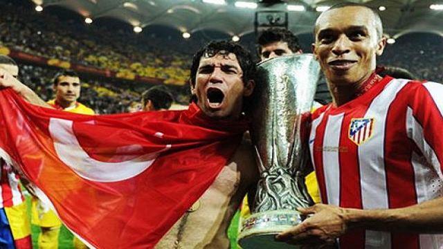 Avrupa futbolundaki Türkler!