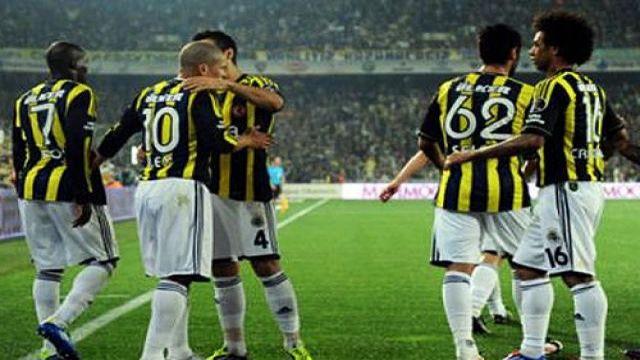 Fenerbahçeli futbolculara zam..!