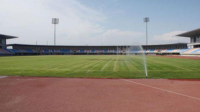 İşte Antalyaspor'un yeni stadı!