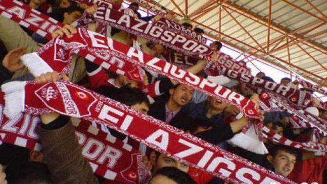 Elazığ-Fener maçı tehlikede..!