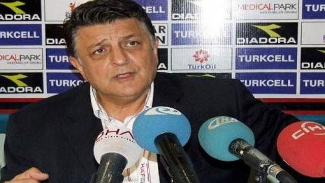 Elazığ'da yeni patron Yılmaz Vural..!