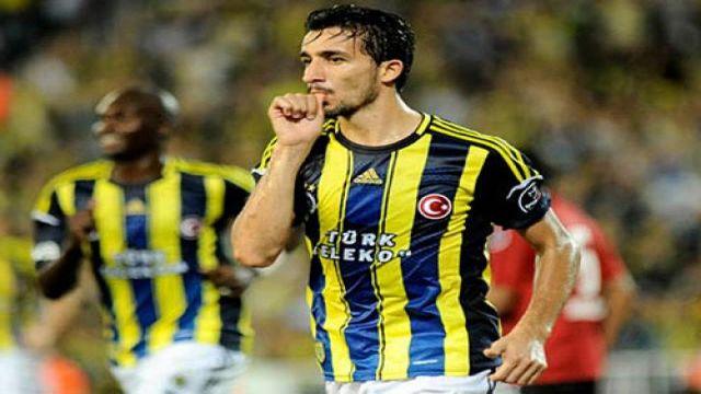 İşte Fenerbahçe'nin yeni stoperi!