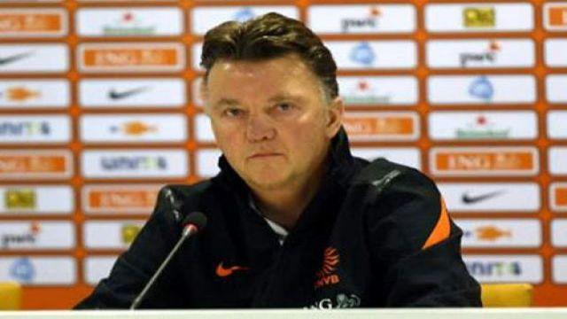 Van Gaal'den Sneijder yorumu!