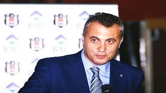 580 milyon liralık borcun altında ezilen Beşiktaş, şirketin 40